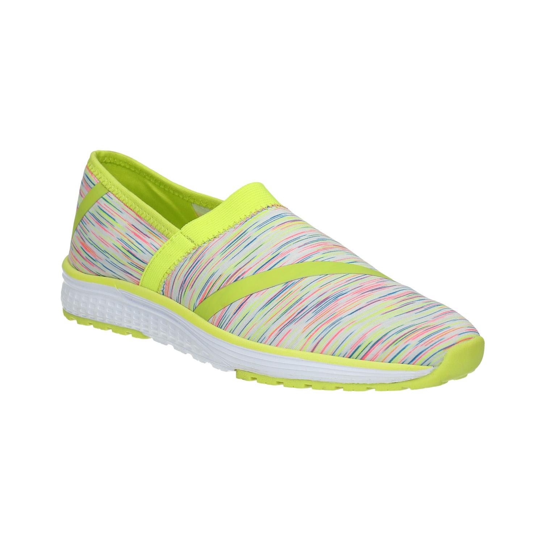 Buty Slip-on wsportowym stylu - 5198601