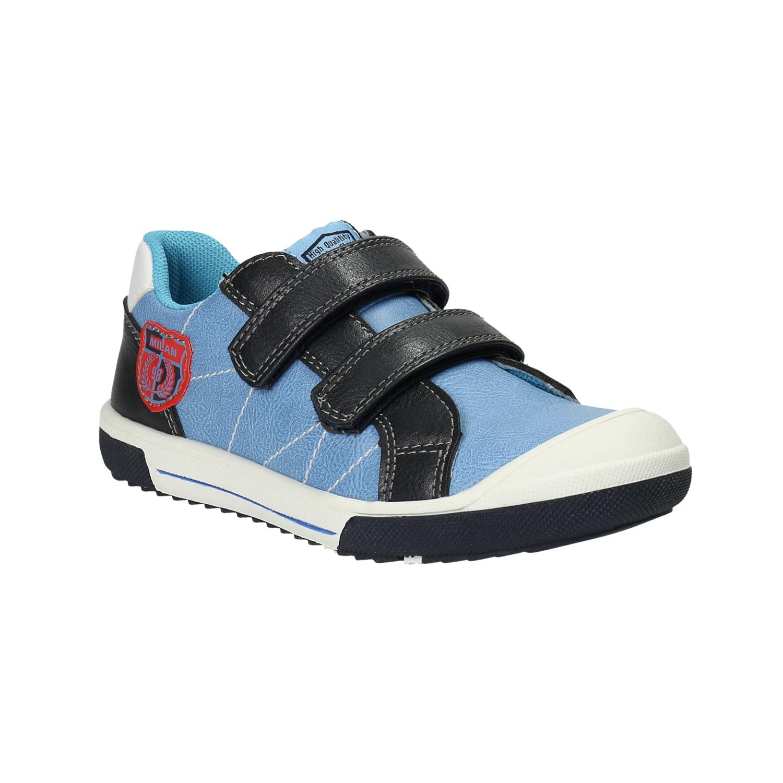 Buty dziecięce na rzepy - 2119607