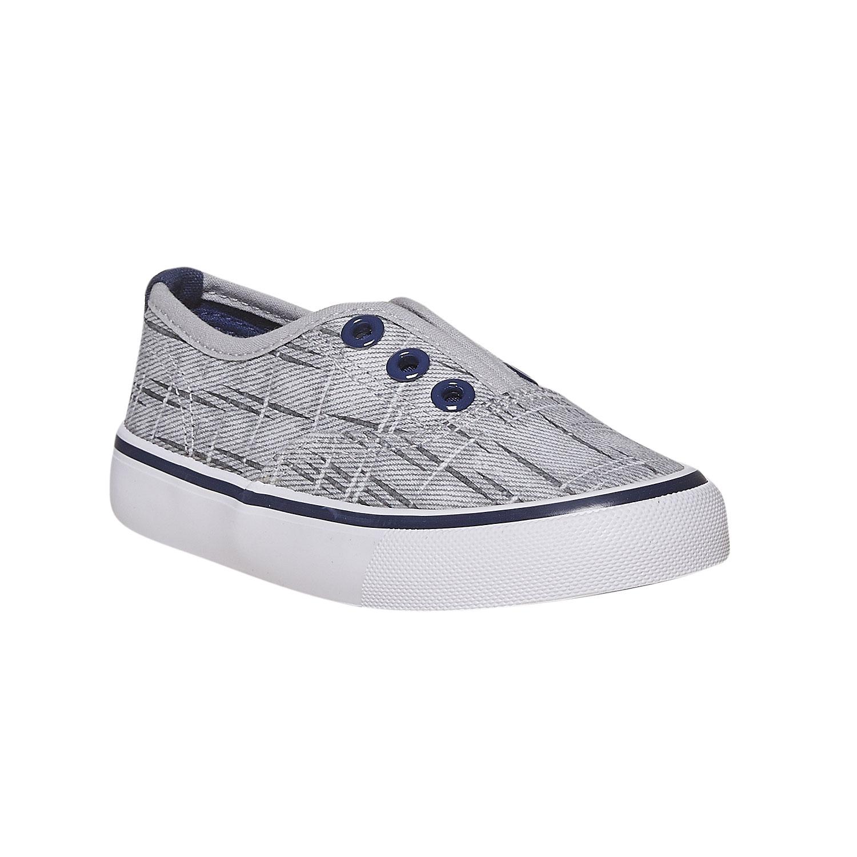 Buty dziecięce typu slip-on - 2192154
