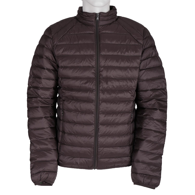 Pánská zimní bunda prošívaná