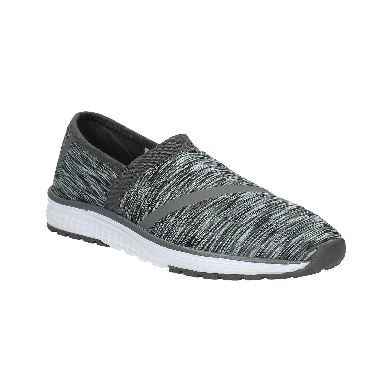 Buty Slip-on wsportowym stylu - 5196601