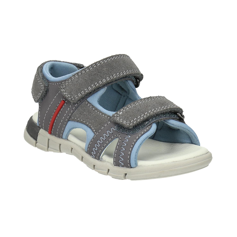 Dětské sandály na suché zipy