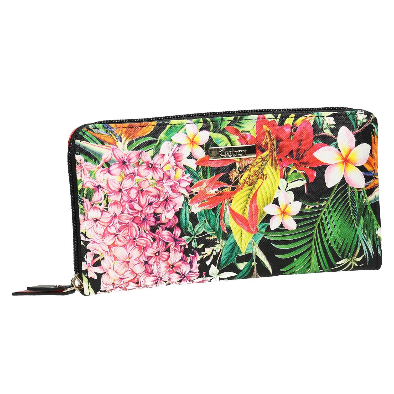 Portfel wkwiaty - 9616078