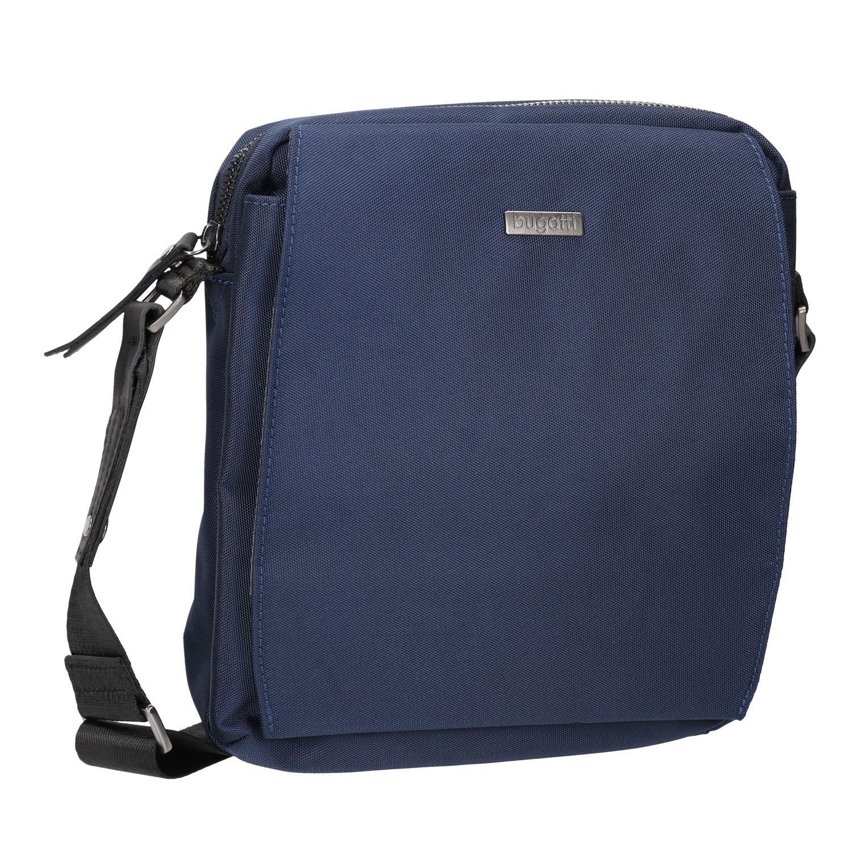 Textilní Crossbody taška
