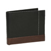 Pánská kožená peněženka bata, černá, 944-6149 - 13