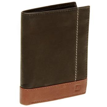 Pánská kožená peněženka bata, černá, 944-6150 - 13