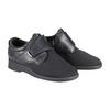Dámská zdravotní obuv medi, černá, 544-6213 - 26