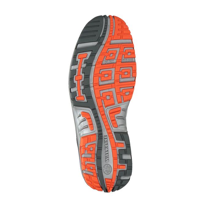 Pracovní obuv ZIP S1P ESD bata-industrials, černá, 849-5630 - 26