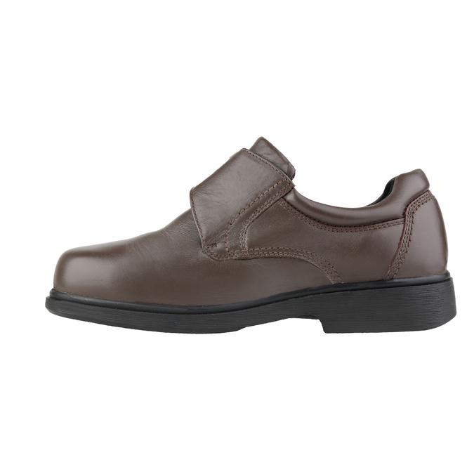 Pánská zdravotní obuv Paul (164.6) medi, hnědá, 854-4232 - 15
