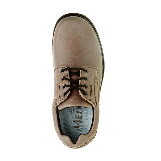 Pánská zdravotní obuv Tom (054.6) medi, béžová, 854-4231 - 19