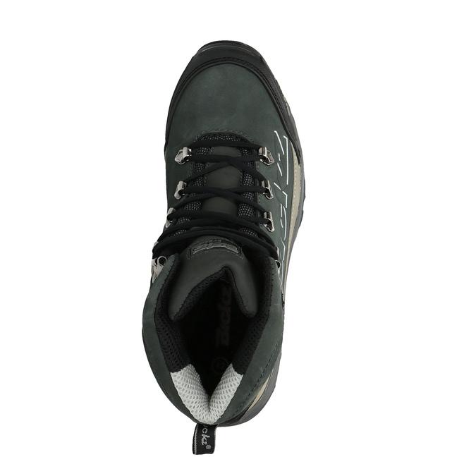 Pánská pracovní obuv Bickz 202 bata-industrials, černá, 846-6613 - 19