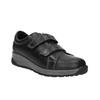 Dámská zdravotní obuv medi, černá, 514-6160 - 13