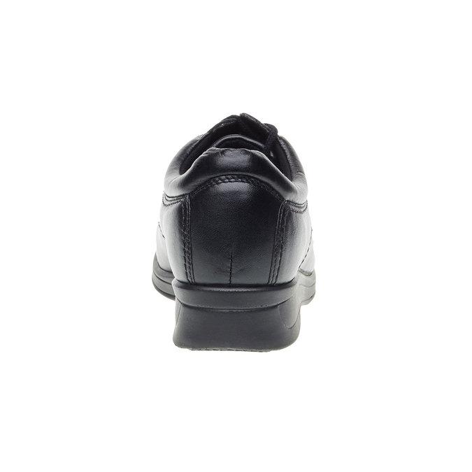 Dámská zdravotní obuv medi, černá, 544-6004 - 17