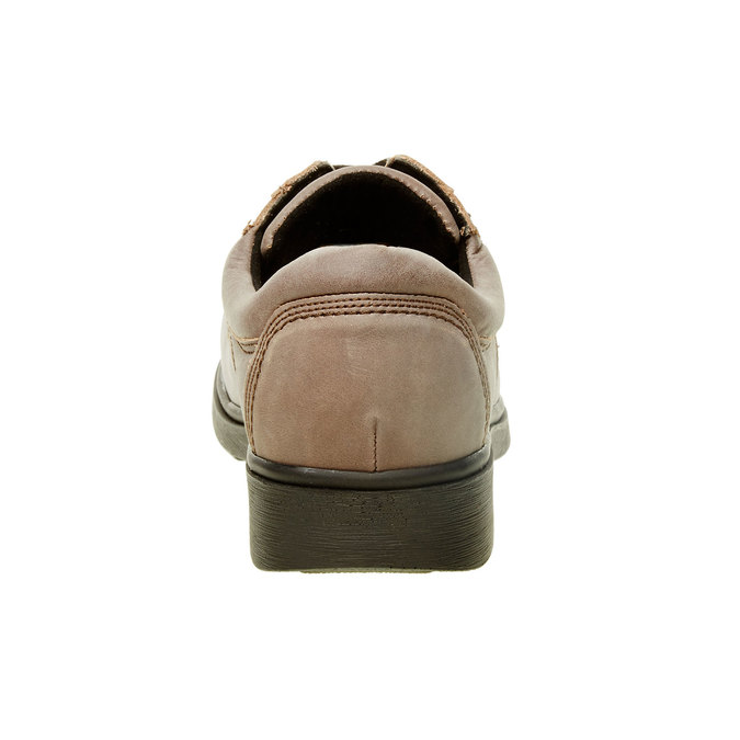 Pánská zdravotní obuv Tom (054.6) medi, béžová, 854-4231 - 17