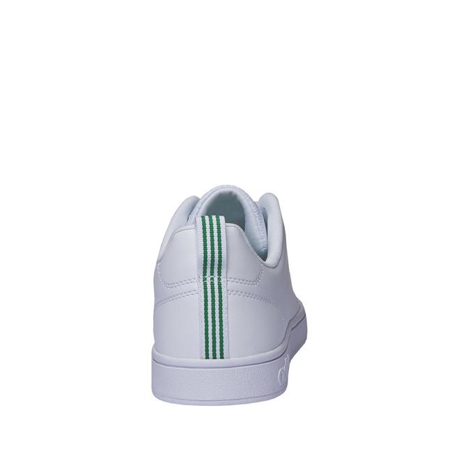 Pánské tenisky Adidas adidas, bílá, 801-1200 - 17