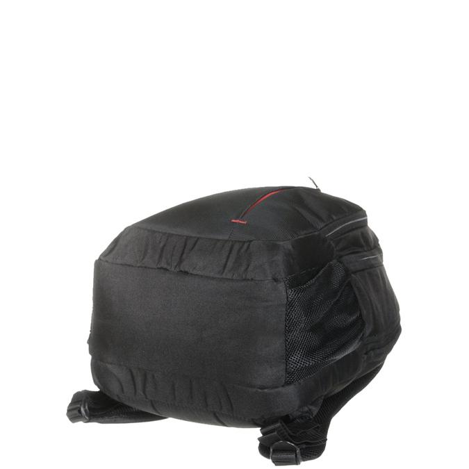 Kvalitní batoh na notebook samsonite, černá, 969-2395 - 17