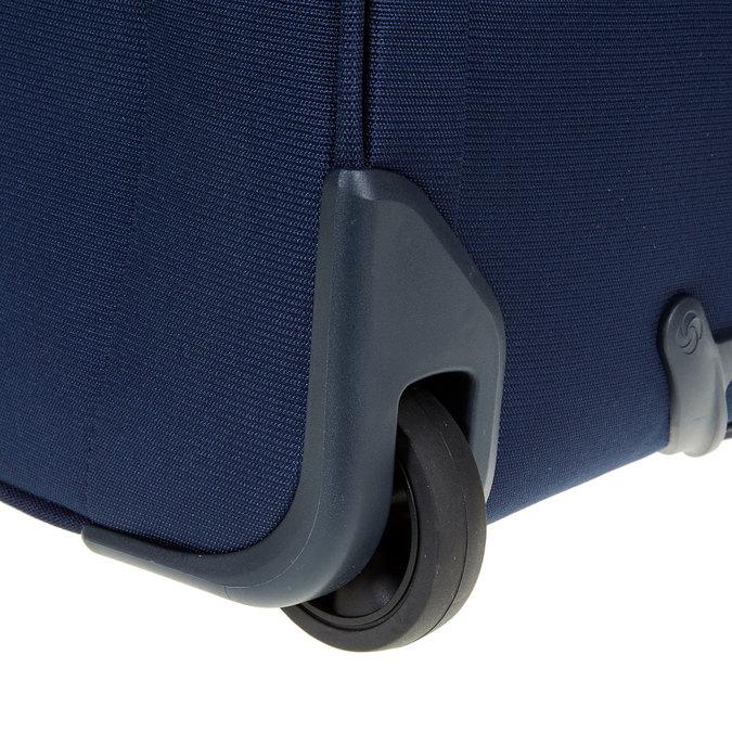 Cestovní kufr samsonite, modrá, 969-9341 - 19