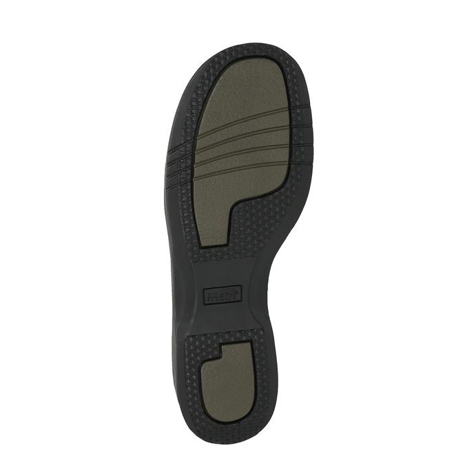 Dámská zdravotní obuv medi, béžová, 553-8205 - 26