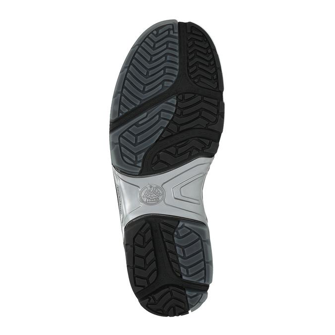 Pánská pracovní obuv VIT521 S1P SRC bata-industrials, černá, 846-6614 - 26