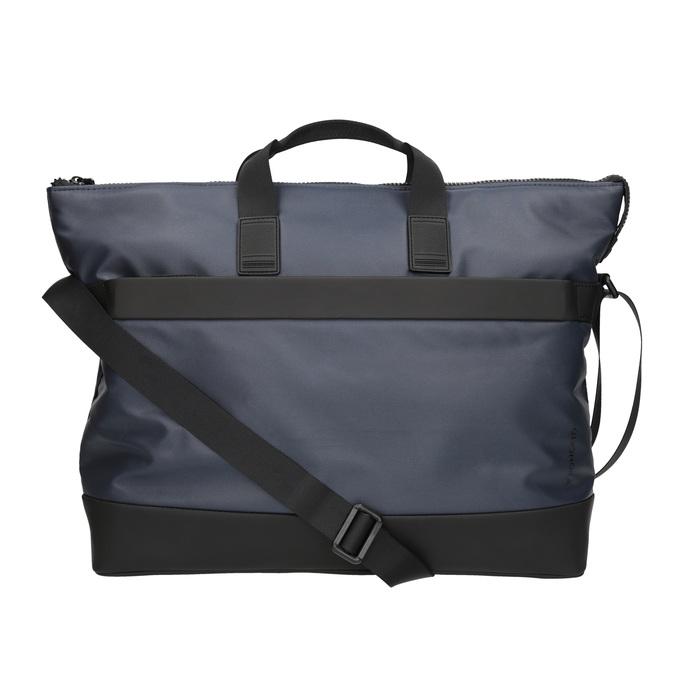 Cestovní taška roncato, modrá, 969-9641 - 19