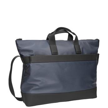 Cestovní taška roncato, modrá, 969-9641 - 13