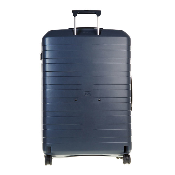 Skořepinový kufr na kolečkách roncato, modrá, 960-2603 - 26