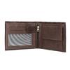 Pánská kožená peněženka bata, hnědá, 944-4171 - 15