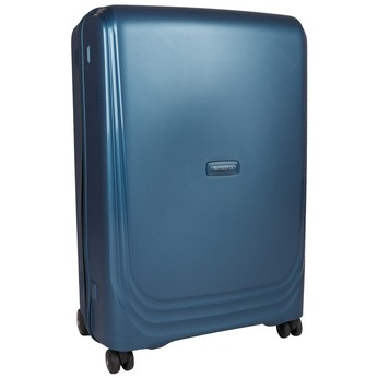 Cestovní kufr na kolečkách samsonite, modrá, 960-7113 - 13