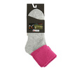 Dámské Termo ponožky matex, růžová, 919-5382 - 13