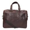 Kožená taška bata, hnědá, 964-4106 - 19