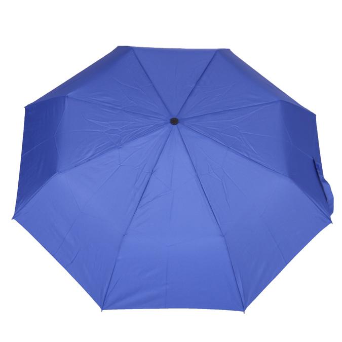 Skládací modrý deštník bata, modrá, 909-9600 - 26
