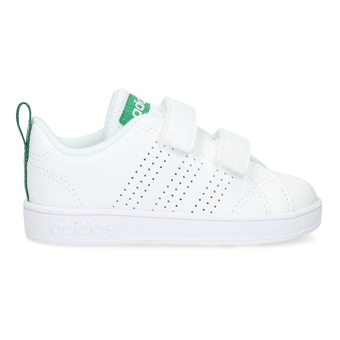 Dětské tenisky Adidas adidas, bílá, 101-1233 - 19