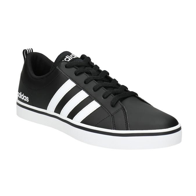 Ležérní pánské tenisky adidas, černá, 801-6136 - 13