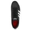 Ležérní pánské tenisky adidas, černá, 801-6136 - 19