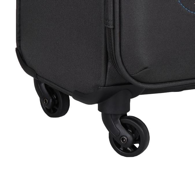 Cestovní kufr na kolečkách american-tourister, šedá, 969-2172 - 19