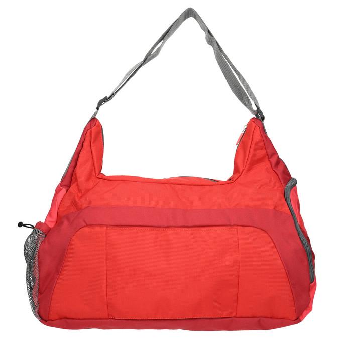 Červená cestovní taška american-tourister, červená, 969-5165 - 26