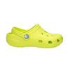 Dětské sandály s žabičkami coqui, žlutá, 372-8604 - 15