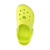 Dětské sandály s žabičkami coqui, žlutá, 372-8604 - 19