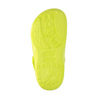 Dětské sandály s žabičkami coqui, žlutá, 372-8604 - 26