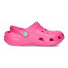 Růžové dívčí sandály coqui, růžová, 372-5604 - 19