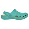 Tyrkysové dámské sandály coqui, tyrkysová, modrá, 572-9606 - 15