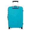 Tyrkysový cestovní kufr american-tourister, modrá, tyrkysová, 960-9607 - 26