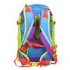 Školní batoh s přezkami satch, zelená, 969-7047 - 16