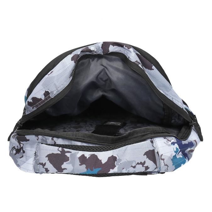 Školní batoh s potiskem bagmaster, šedá, 969-2649 - 15