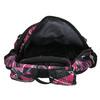 Školní batoh bagmaster, růžová, 969-5650 - 15