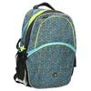 Školní batoh bagmaster, modrá, 969-7648 - 13