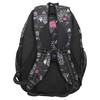 Školní batoh s potiskem bagmaster, černá, 969-6650 - 19