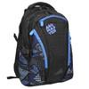 Školní batoh bagmaster, černá, 969-6658 - 13