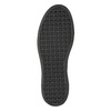 Kožená dámská Slip-on obuv bata, černá, 516-6613 - 19