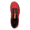 Pánská sportovní obuv power, červená, 809-5223 - 15